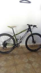 Bicicleta 29 cannondale
