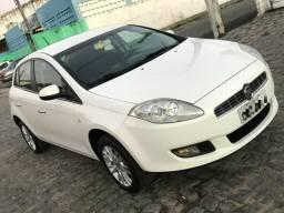 Fiat Bravo 2014 MANUAL emplacado - 2014
