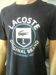 Camisa tshit masculina