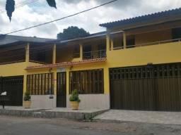 Vendo Linda Casa Espaçosa No Acariquara Manaus Amazonas - AM