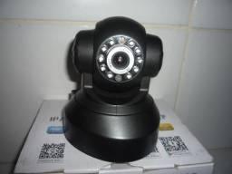 Camera de segurança wi-fi show veja