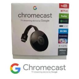 Chromecast 2 Original Google
