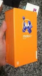 Celular Moto E4 Plus Tela 5.5 Novo Na Caixa