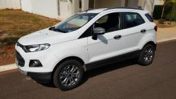 Ford Ecosport 1.6 freestyle branca 2017 - 2017