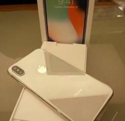 Iphone X 64 Gb homologado pela Anatel