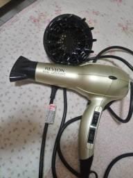Secador cabelo revelon