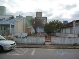 081 - Terreno para locação em Barreiros com 300 m²