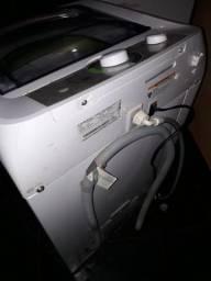 Máquina de lavar 08 kilos nova