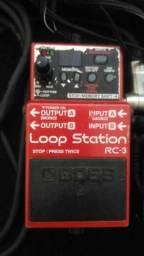 Pedal loop rc-3 da boss