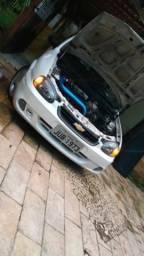 Corsa 1.0 turbo legalizado - 2001