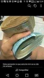 Seu dinheiro no cartão