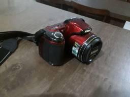 Câmera Nikon Coolpix L 810