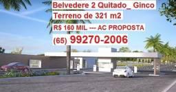 Condominio BELVEDERE 2 de 321 m2
