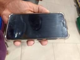 Motorola C plus 16gb trincado