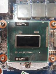Processador Intel Core i7 para notebook