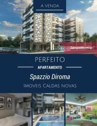 Spazzio Diroma - Financiado direto pela construtora em ate 78 vezes ( 03 parque aquático )