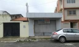 Alugo prédio comercial no Pinheiro