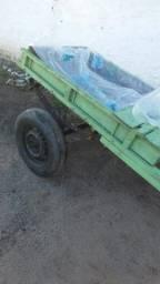 Carrosa para vende hj