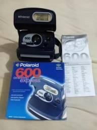 Polaroid 600 onestep express