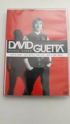 Dvd Musical - David Guetta