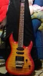 Troco por outra guitarra