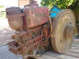 Motor a diesel antigo mais informações whatsapp abaixo