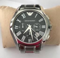 295c8721188 Relógio Empório Armani Original