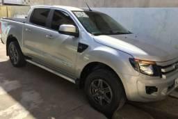 Ford Ranger 2014 Diesel Vendo / Troco - 2014
