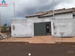 Casa, Setor Paranaíba, Itumbiara-GO