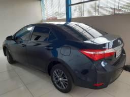 Vendo um Corolla XEI 2.0 15/16 - 2016