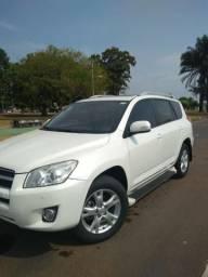Toyota Rav4 4X4 Awd 11/12 Aut. 175cv - 2012