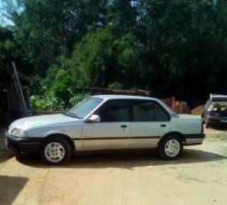 Carro Monza - 1996