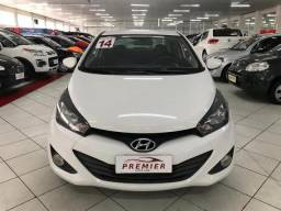 HYUNDAI HB20S 1.6 COMFORT PLUS  MANUAL - 2014