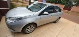 Fiat Gran Siena 1.4 Atractive Flex 2018 - 2018
