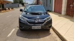 Honda CRV LX 2.0 Flexone Aut - 2015 - c/ 23.000 Km - 2015