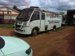 Micro Ônibus 2009 - 2006