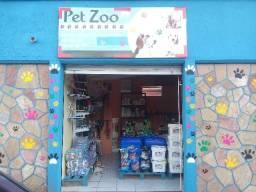Vendo Pet Shop - Casa de Ração - Pet Zoo
