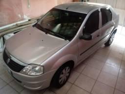 Renault Logan em otimo estado - 2013