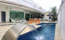 Casa com 3 dormitórios à venda, 389 m² por R$ 1.300.000,00 - Campos do Conde Louvre - Trem