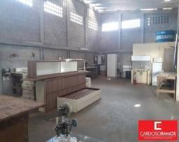 Galpão/depósito/armazém à venda em Itinga, Lauro de freitas cod:GL00088