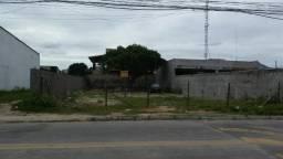 Itaipuaçu terreno comercial e Multi-familiar 440m2