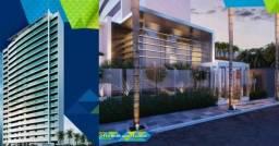 AP1323 Edifício Mirus Living, apartamento no Mucuripe, 3 suítes, 2 vagas, lazer completo