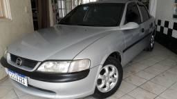 Vectra GLS 2.2 8v com GNV (legalizado) - 1999