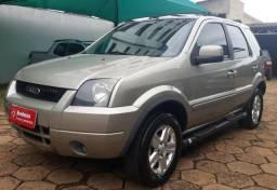 Ford Ecosport XLT 1.6 2007-2007 - 2007