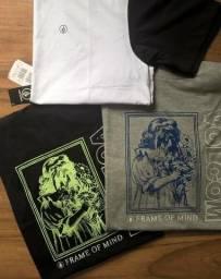 Camisetas Volcom