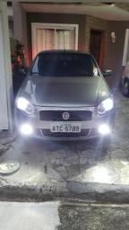 Fiat Siena HLX 1.8 Somente venda - 2009