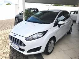 Ford Fiesta - 2017