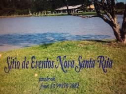 Sítios de Eventos Nova Santa Rita