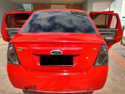 Fiesta Sedan 1.6 Flex 2012/2013 - única dona - 2012