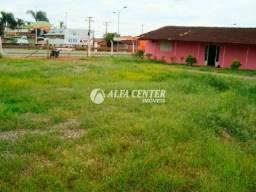 Terreno para alugar, 568 m² por r$ 2.500/mês - setor cândida de morais - goiânia/go